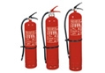 S型热气溶胶自动灭火装置
